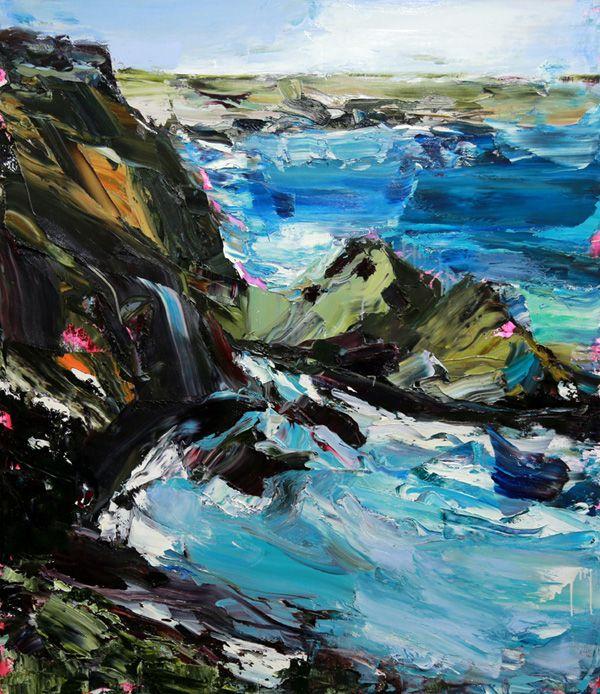 Craig Waddell: Highlands   BNE ART