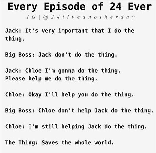 Jack Bauer Funny Quotes: 38 Best Images About Jack Bauer Lol On Pinterest
