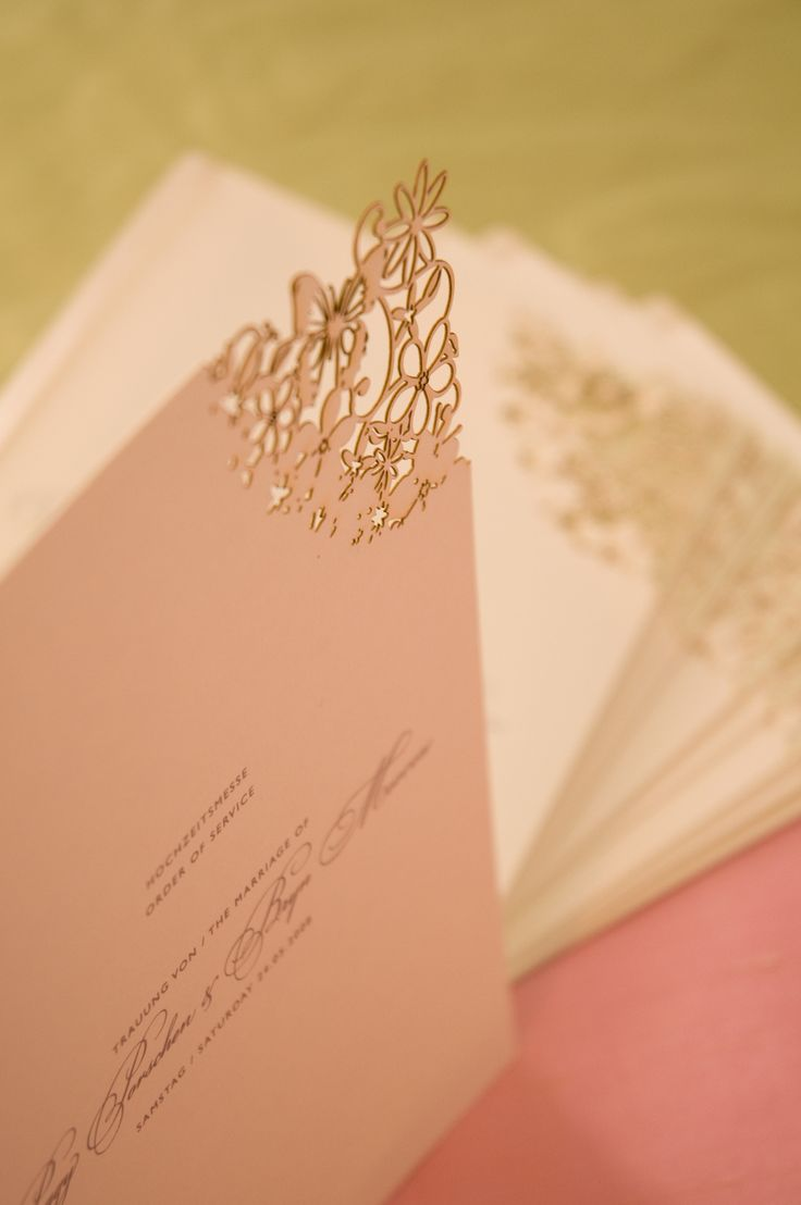 The 521 best Bespoke Stationery for Events images on Pinterest ...