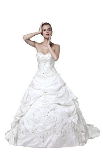 106 best Brautkleid images on Pinterest | Hochzeitskleider ...