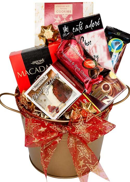 australia Gift Baskets - Christmas Chime