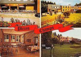 Belgium Porcheresse Havelange Pleins Champs