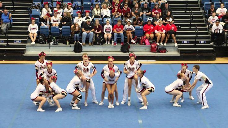 Pin on Cheer Team