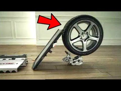 MOST AMAZING Chain Reaction Machine / Mechanism Videos - Domino Effect - Rube Goldberg - YouTube