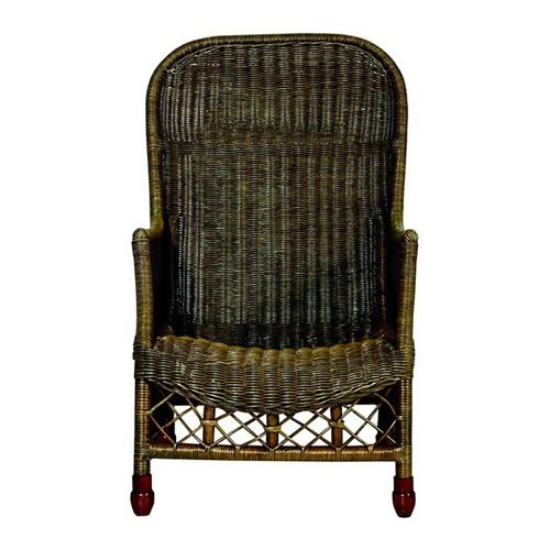 am designs Colonial lounge chair