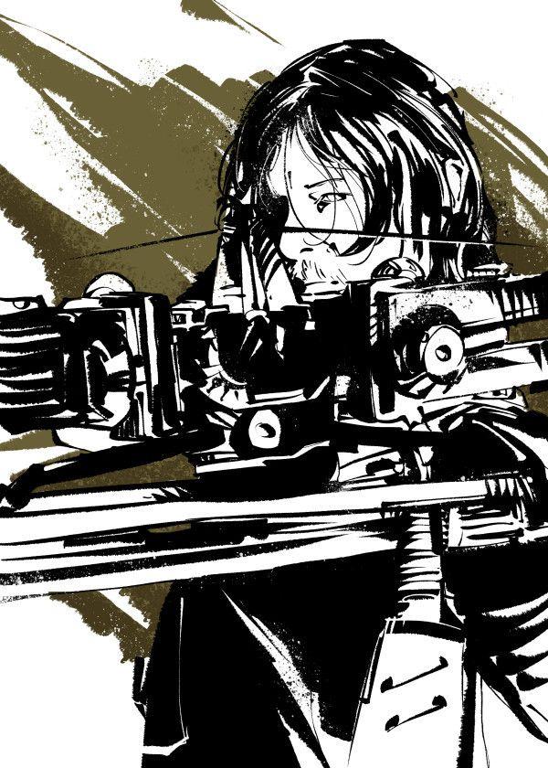 "The Walking Dead Comic Style Characters Daryl Dixon #Displate artwork by artist ""Nikita Abakumov"". Part of a 9-piece set featuring artwork based on characters from the popular The Walking Dead TV series. £39 / $52 per poster (Regular size), £71 / $95 per poster (Regular size) #TheWalkingDead #TWD #Walker #Walkers #Zombie #Zombies #AbrahamFord #BethGreene #CarlGrimes #CarolPeletier #DarylDixon #EugenePorter #GlennRhee #Lucille #MaggieGreene #Michonne #Negan #RickGrimes"