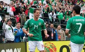 Prediksi Meksiko vs Paraguay