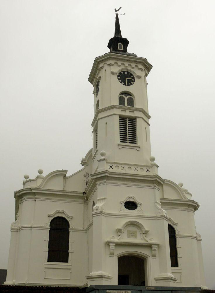 Gebou van die NG gemeente Alexandria, Kaapland