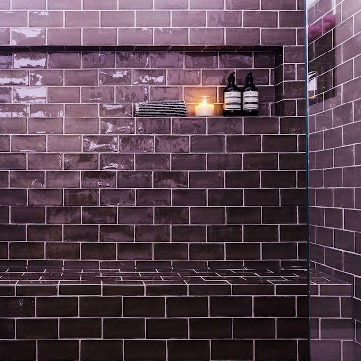 Darren and Deanne   Room Reveal 6   Ensuite   The Block Shop