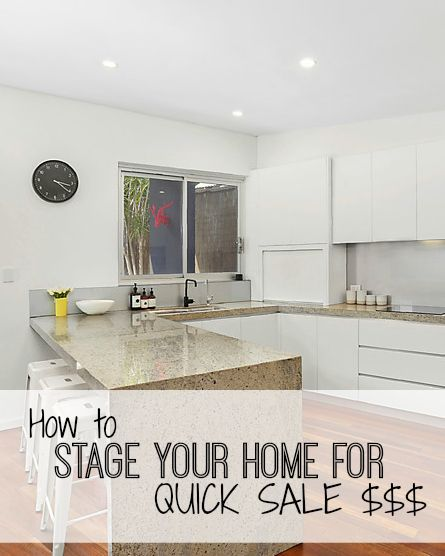How to style your house for sale — The Little Design Corner
