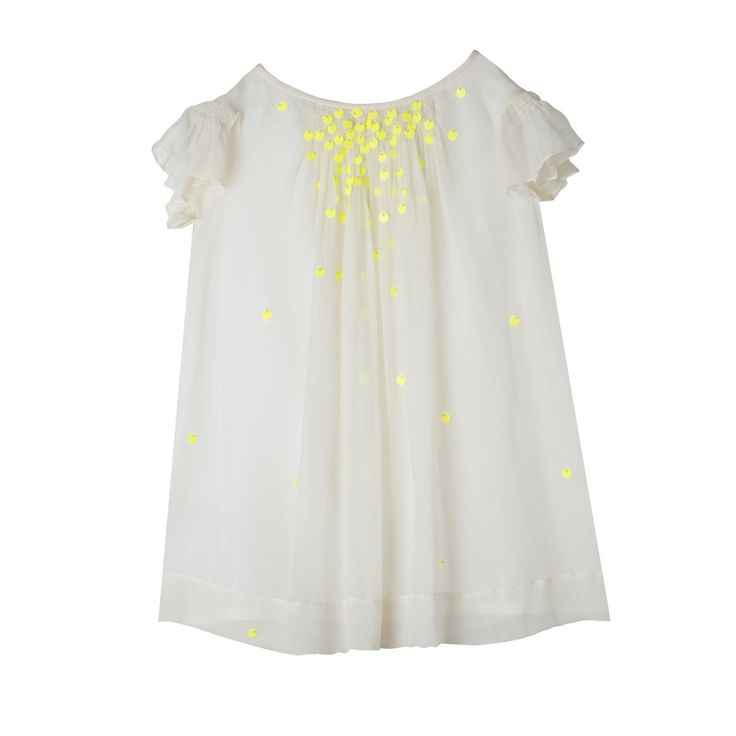Shine dress - Bonpoint boutique