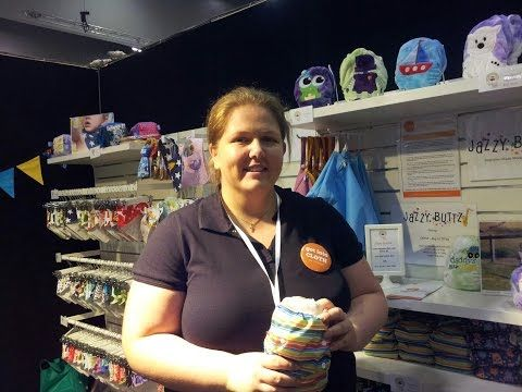 Belinda from @willowtreekids at the @pbcexpo in Melbourne shares why she joined the Australian Nappy Association. http://www.willowtreekids.com.au #clothnappies #makeclothmainstream #getintocloth #australiannappyassociation