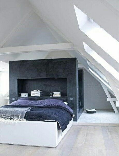 Bedroom  Source: tumblr