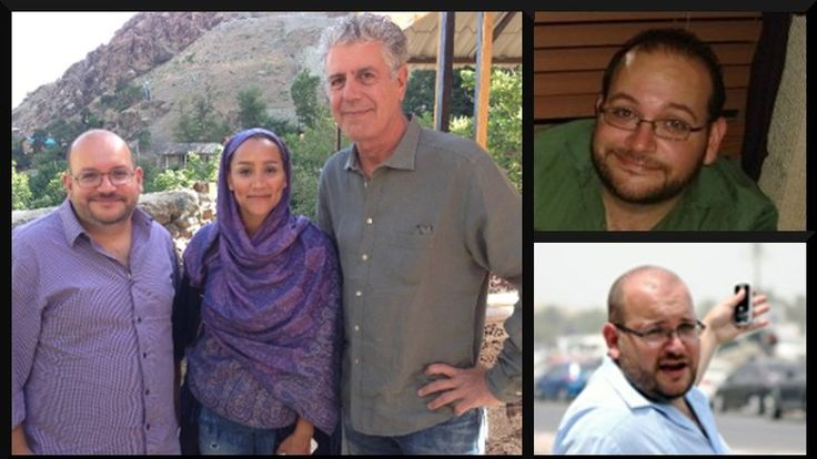 Petition · We request the immediate and unconditional release of Jason Rezaian from Iranian custody. · Change.org