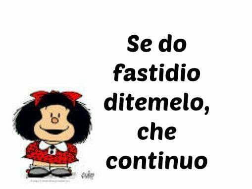 Fastidio