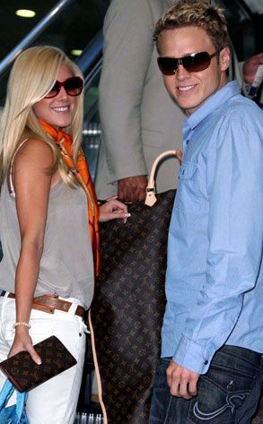 Heidi Montag & Spencer Pratt = two of the most talent free, annoying & stupid people to ever walk the planet