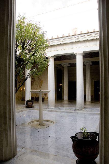 Villa Kerylos Costo