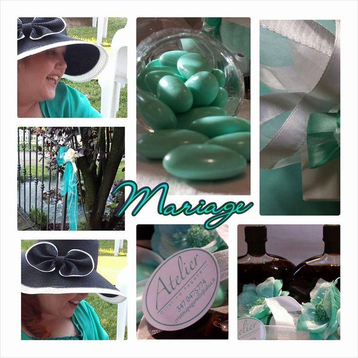 wedding tiffany