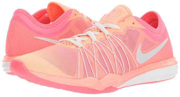 Nike - Dual Fusion TR Hit Training Women's Cross Training Shoes