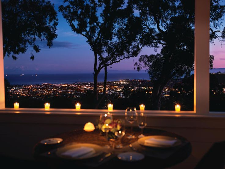 The sun setting over the violet sky, a warm breeze rolling through lush gardens, views sweeping down to the ocean—El Encanto is brimming with romance. This iconic early 20th-century luxury hotel tucked away in Santa Barbara's American Riviera neighborhood, is meticulously restored to capture all the romance and glamour that made it a favorite spot for the local community. #worldsbesthotels2014
