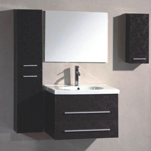 77 best bathroom ideas images on pinterest bathroom for Bathroom cabinet manufacturers
