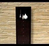 Imitación piedra - Revestimiento fibra vidrio - muros sinteticos