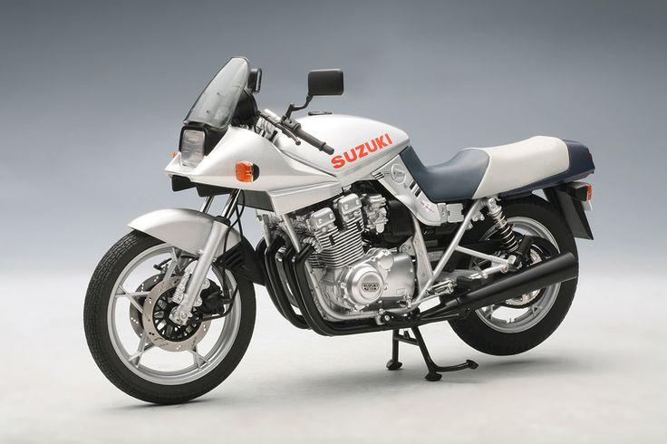 suzuki gsx 1100 s katana 1983 #bikes #motorbikes #motorcycles #motos #motocicletas