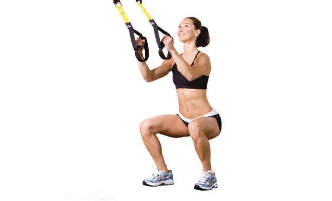 Fitness band, zeer effectief fitness hulpmiddel!  Trainen waar en wanneer je maar wilt