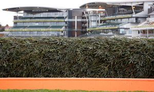 Grand National meeting day one: Tips news and reports from Aintree