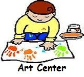 Preschool art activities help children's development in many areas. Art can help children to express feelings through manipulation of materials, express creativity and individuality, learn about cause and effect and so much more! Learn about how to set up your art center here!
