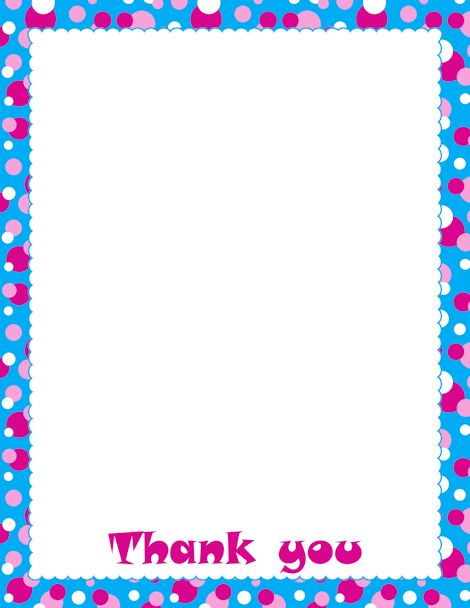 17 images about StationaryPrintablePreschool – Printable Bordered Paper Designs Free