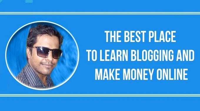 The Best Places to Learn #Blogging and Make #Money #Online So you want to make money online?  Why am I not surprised?  Well, because every single person in this world wants to make money online.  The Internet has changed the trends from just entertainment and emails to online business and entrepreneurship.   #earn online #earn online money #earn through blogging #learn blogging #top blogging sites