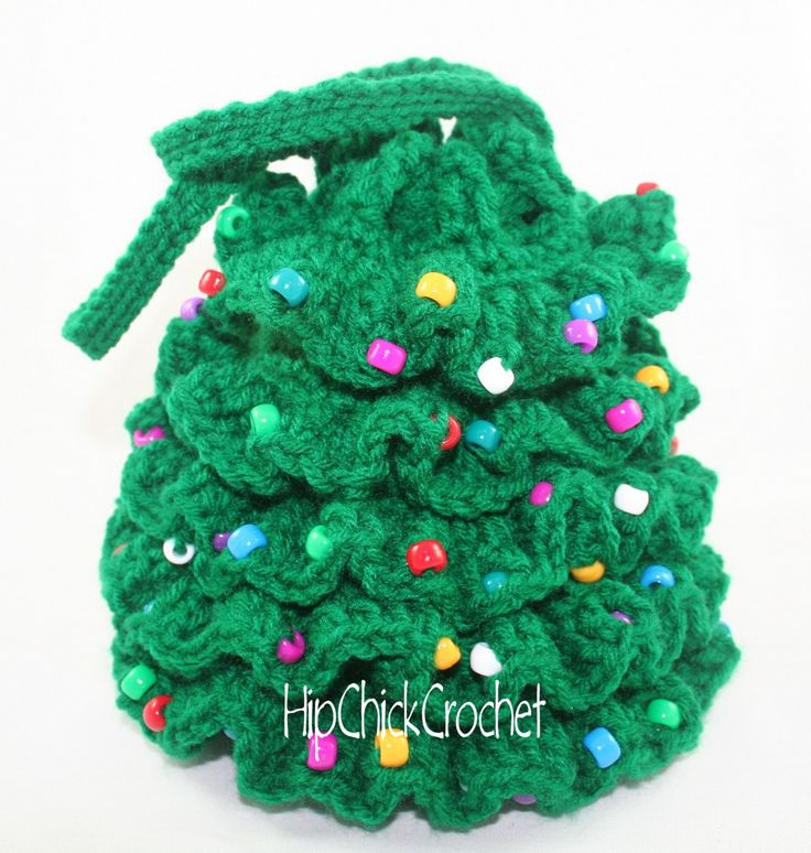 christmas+crochet+patterns+free+online CHRISTMAS TREE ...