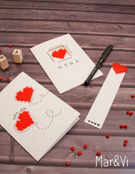 tarjetas personalizadas día de la madre