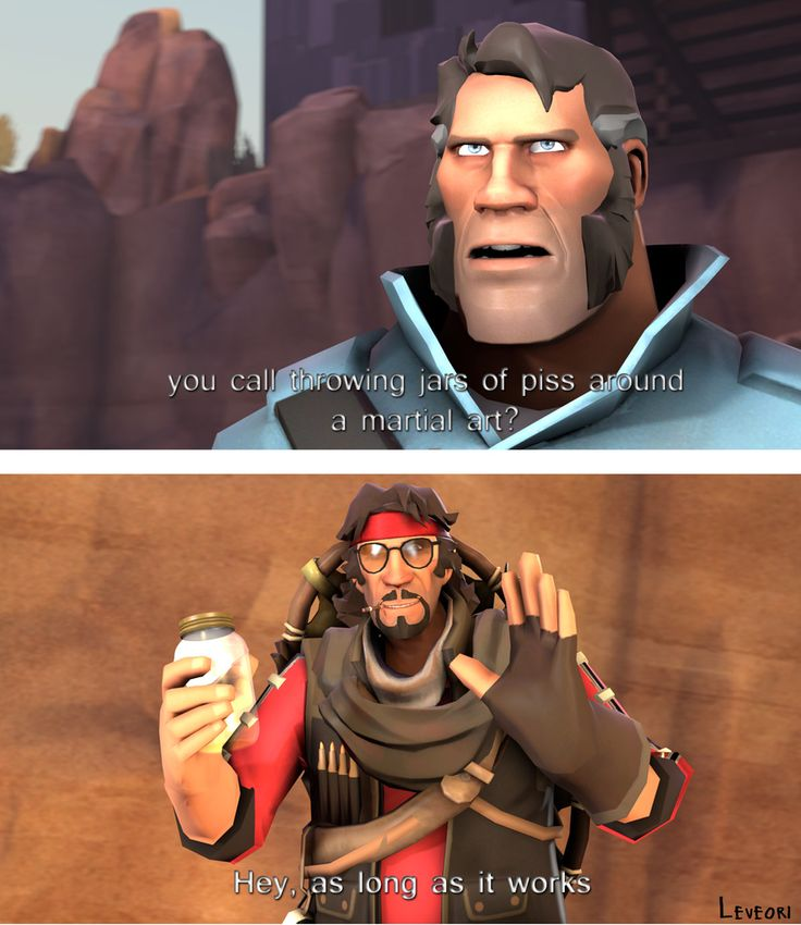 As long as it works #games #teamfortress2 #steam #tf2 #SteamNewRelease #gaming…