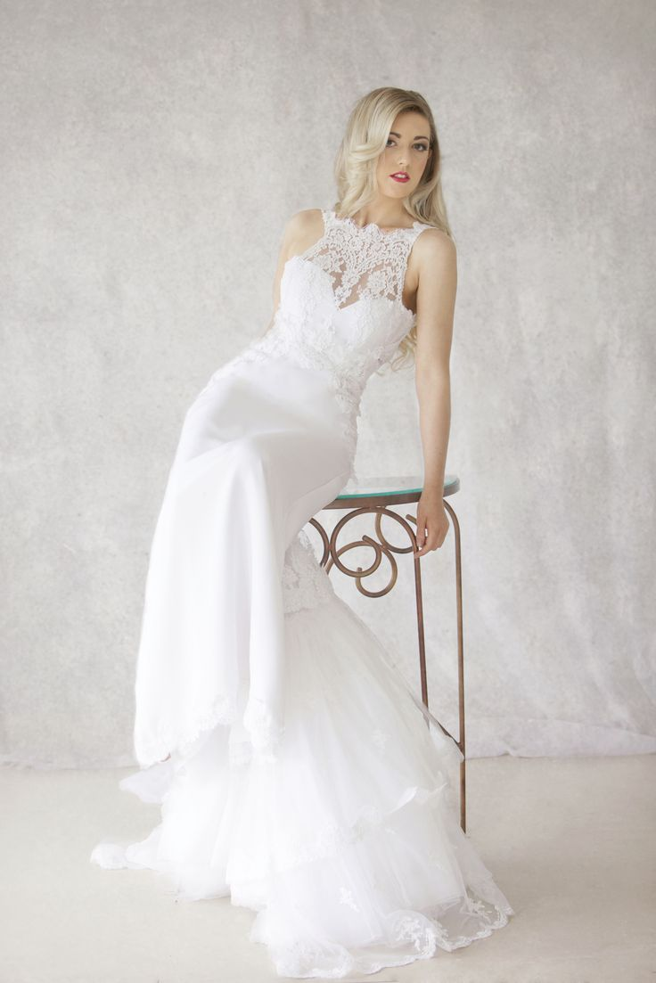 Isabella  http://www.jendoherty.com  #couture #bridal #wedding