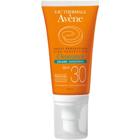 AVÈNE -  solaire cleanance spf 30 50ml