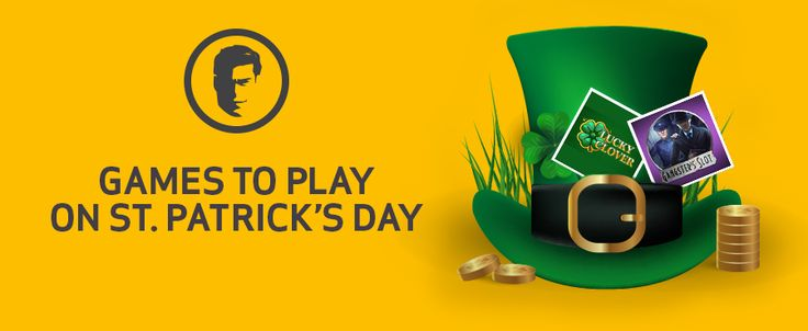 Joe's guide to St Patricks Day: Play online slots as well as table games like blackjack and poker to win real cash at the best Australian casino.
