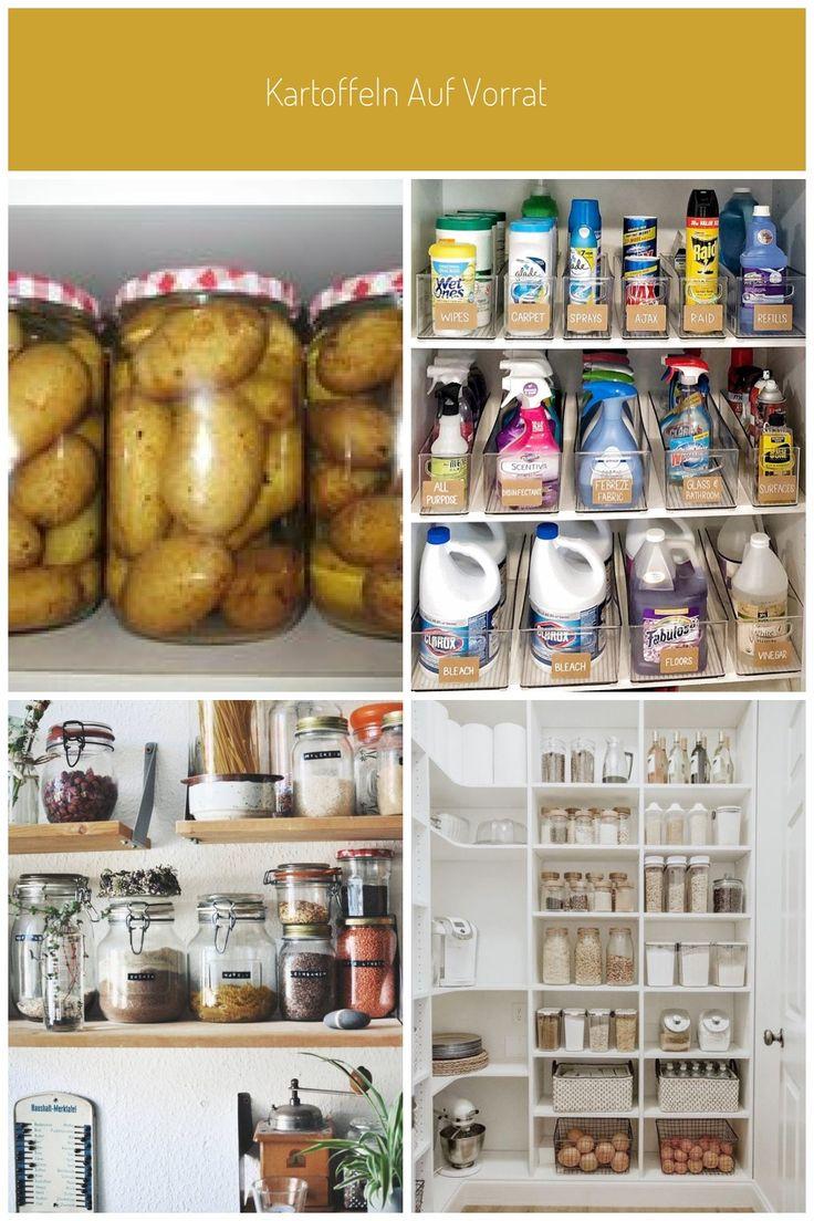 Kartoffeln auf Vorrat fr die schnelle Kche ber 11 ...