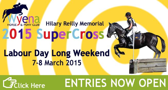 Wyena 2015 Super Cross - ENTRIES NOW OPEN - http://www.wyena.org.au/#!event-store/c1ct8