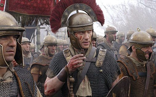 """HBO's Rome was quite possibly the network's finest hour."""