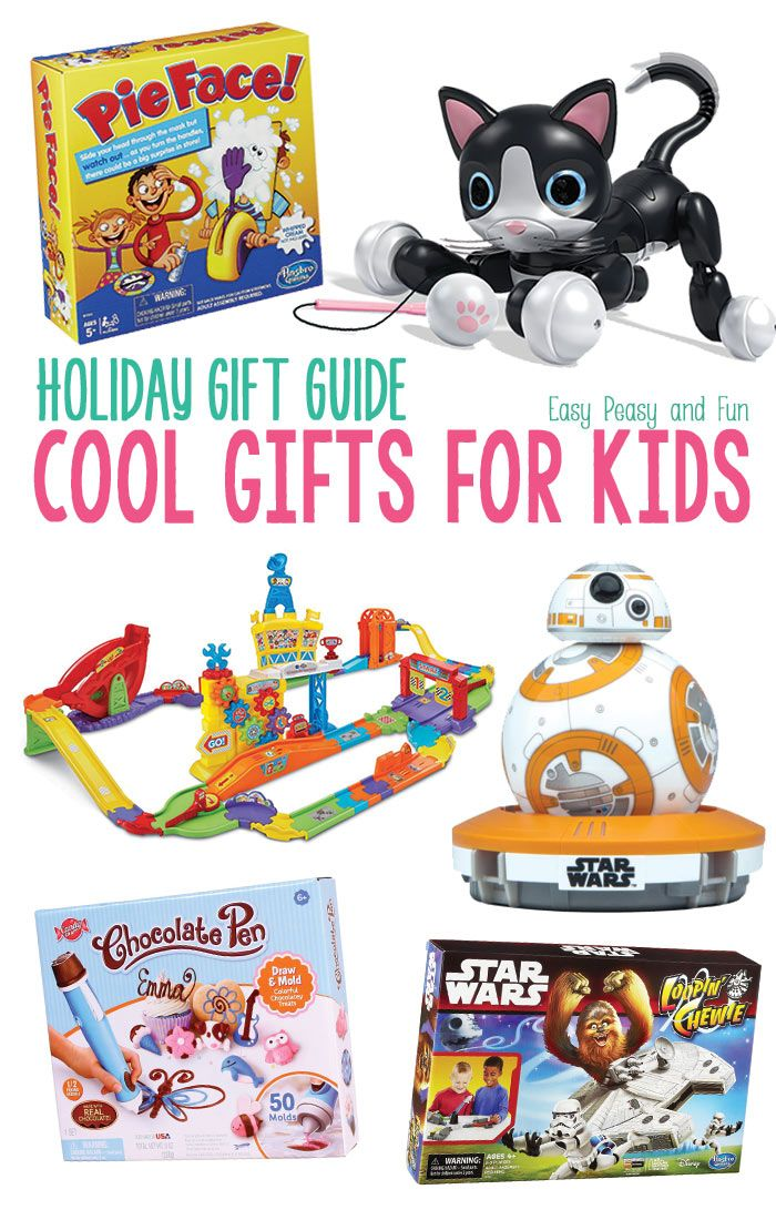 Cool Christmas Gift Ideas For Kids Part - 19: Cool Christmas Gifts For Kids