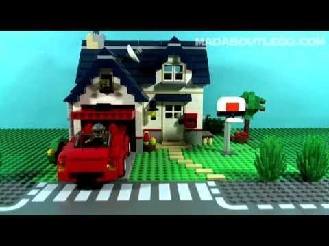 LEGO CITY FILMS 2 - YouTube