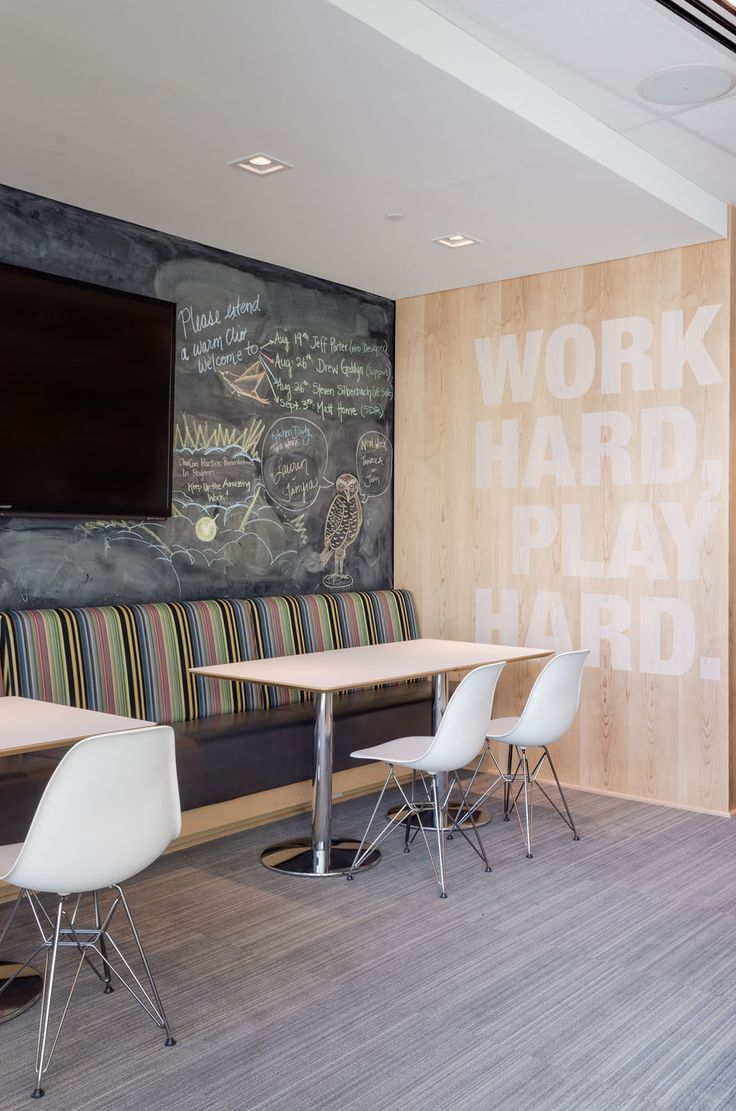Ssdg Interiors Inc Workplace Hi Tech Clio Award