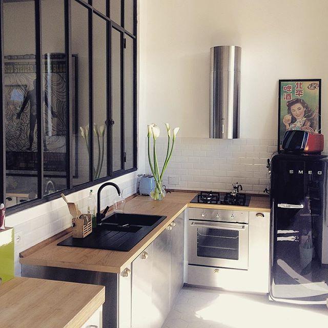 Chef table #followme #love #fattoreq #cheftable  #kitchen