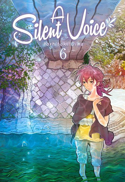 A Silent Voice #6