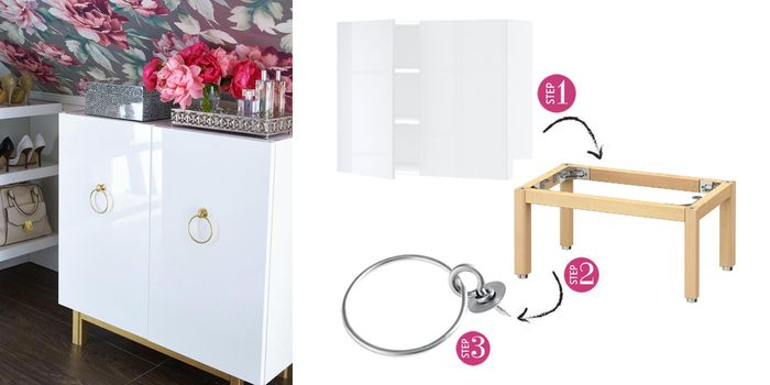 5 IKEA-хаков, которые выглядят дорого — Субботний Рамблер
