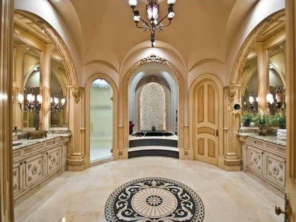 29 Best Million Dollar Rooms Images On Pinterest  Its You Mesmerizing Million Dollar Bathroom Designs Design Decoration