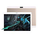 #9: Hot New 10 inch Tablets Android 5.1 Octa Core 64GB ROM Dual Camera and Dual SIM Tablet PC Support OTG WIFI GPS 4G RAM 2560X1600 IPS bluetooth phone