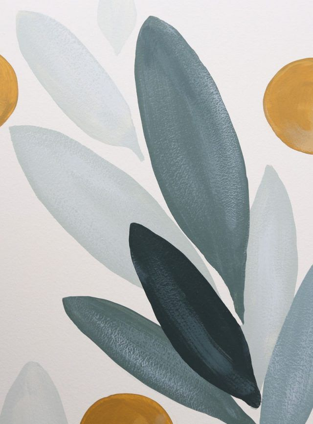 How to Paint Over Wallpaper in a Bathroom   DIY   Fynes ...